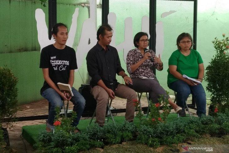 Kurangi energi fosil, Jokowi dan Prabowo masih idolakan sawit
