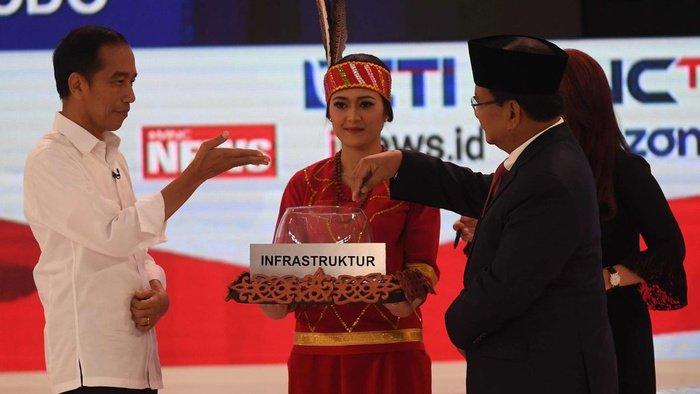 Kegagalan Prabowo Memahami & Mengkritisi Isu Revolusi Industri 4.0