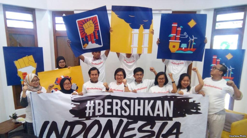 Masyarakat Sipil Tantang Jokowi dan Prabowo Tinggalkan Energi Batubara