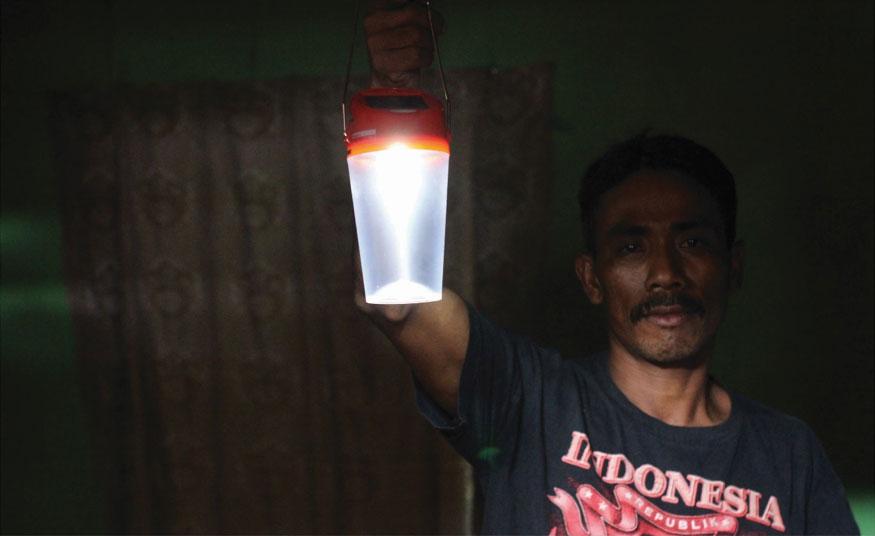 Masyarakat Tojo Una Una dan Pengembangan Energi Terbarukan