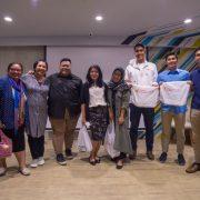 "Diskusi Publik Ruang Aksi 09:  ""Isu Energi Terbarukan pada Pemilu 2019 dalam Pandangan Milenial"""