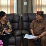 Kementerian LHK Inventarisasi Gas Rumah Kaca di Gorontalo
