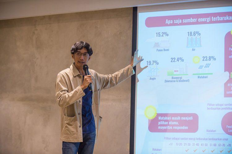 Energi Terbarukan: Harapan dan Tantangan dari Masyarakat untuk Indonesia