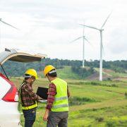 Energi Baru Terbarukan dalam Rencana Pembangunan Jangka Menengah Nasional 2020-2024 : Optimis atau Surealis?