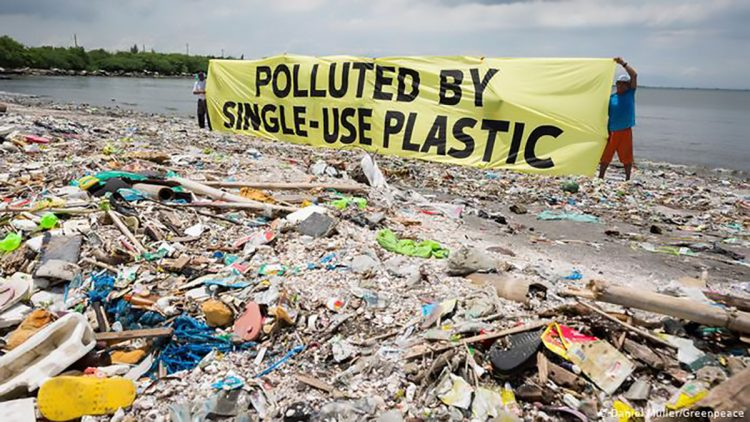 (Akhirnya) Jakarta Melarang Kantong Plastik Sekali Pakai!