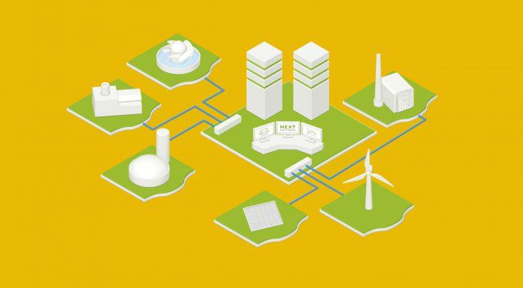 Mengenal Virtual Power Plant, Energi Terbarukan 4.0