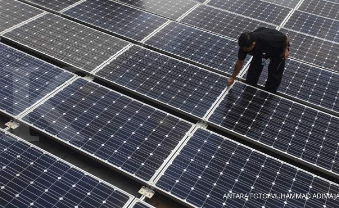 Survei Koaksi: Milenial rela bayar listrik EBT lebih mahal