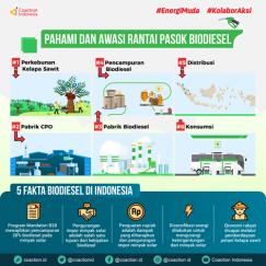 Tentang Biodiesel