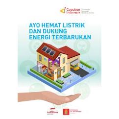 Buku Saku Hemat Listrik dan Energi Terbarukan
