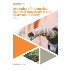 Summary: Dynamics of Indonesian Biodiesel Downstream and Upstream Industry